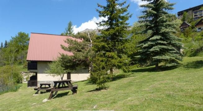 Apartment - 500 m from the slopes, casa vacanza a Ancelle