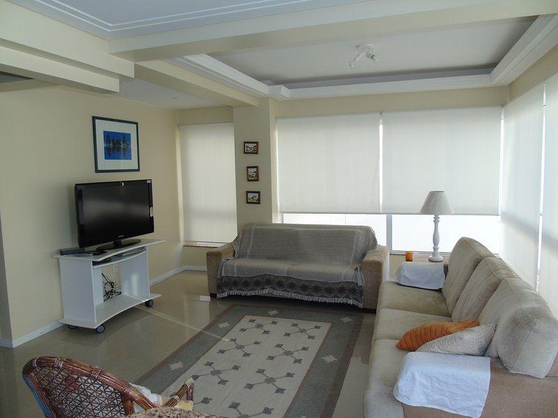Apartamento 3 dormitórios novo, casa vacanza a Arroio do Sal