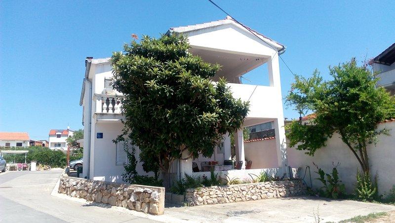 anita apartmani, holiday rental in Tribunj