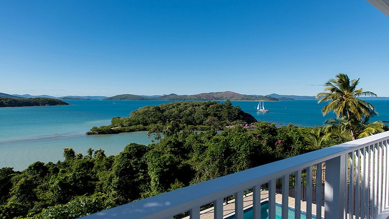 Bay House Whitsundays, alquiler vacacional en Shute Harbour