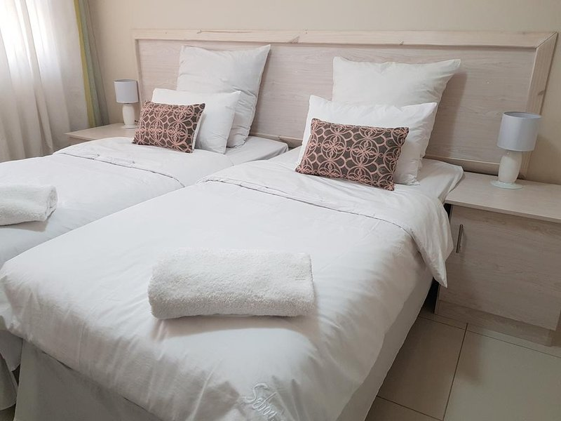 Seboa Guesthouse - SeaShell, Ferienwohnung in Swakopmund