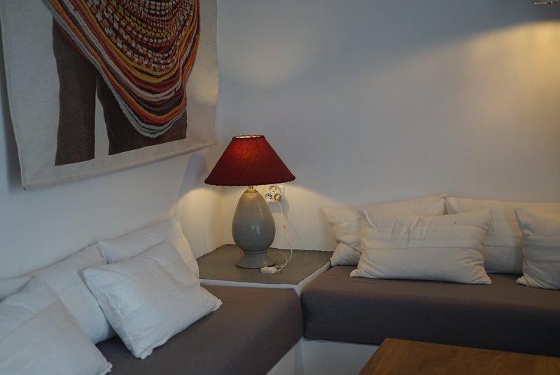 La Maison chambres et tables d'hôtes, vacation rental in Mirleft