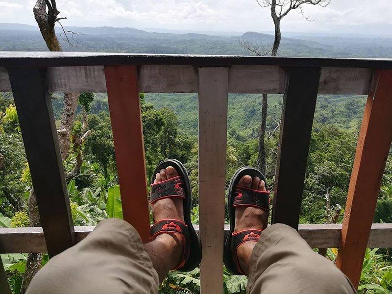 Sajek Himalaya Resort (Deluxe Bedroom 4), vacation rental in Sajek