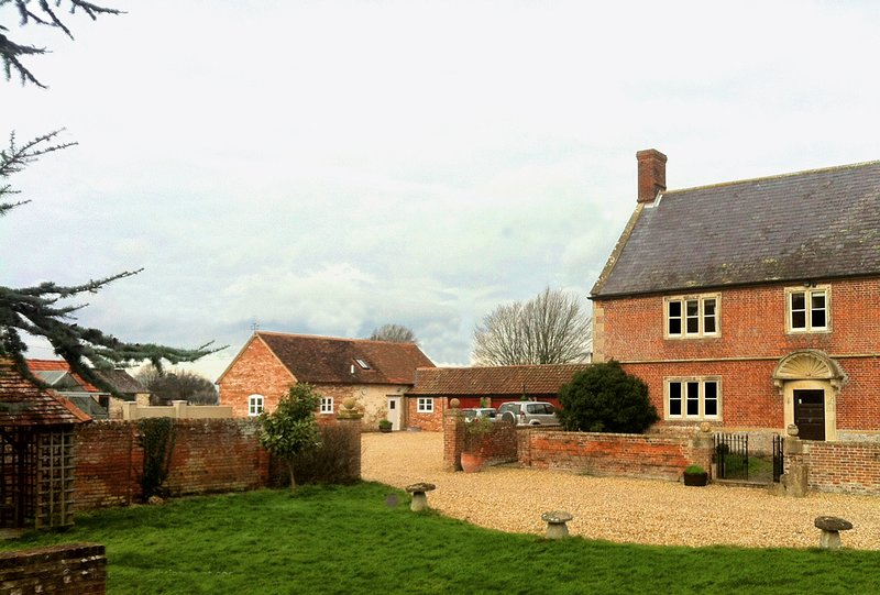 The Milk House, holiday rental in Erlestoke