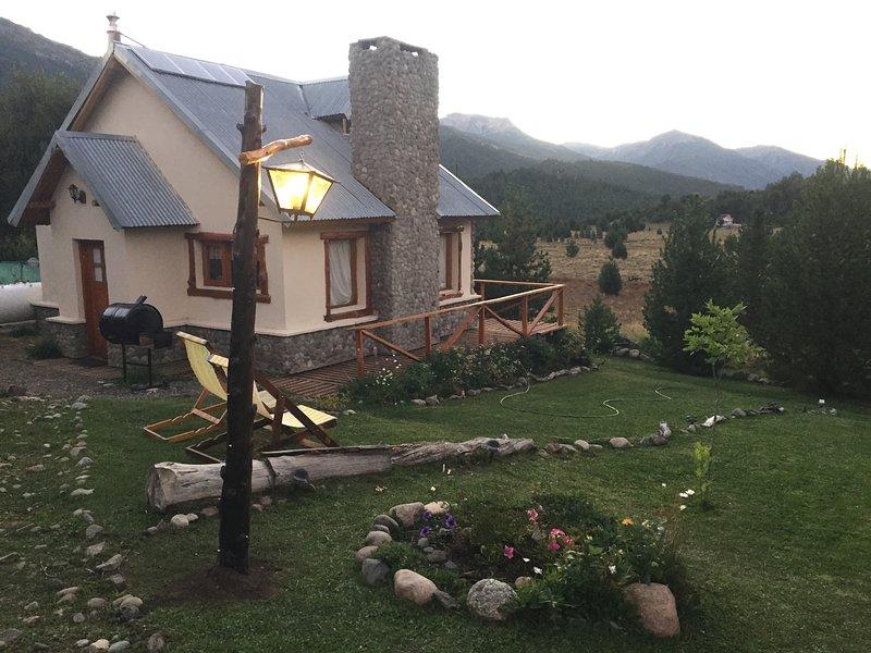 Cabañas en Villa Meliquina, alquiler vacacional en Provincia de Neuquen