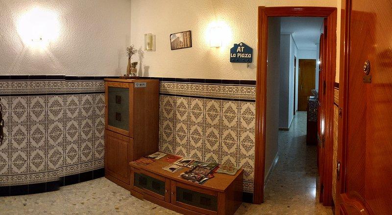 Muy cerca de Merida, holiday rental in Esparragalejo