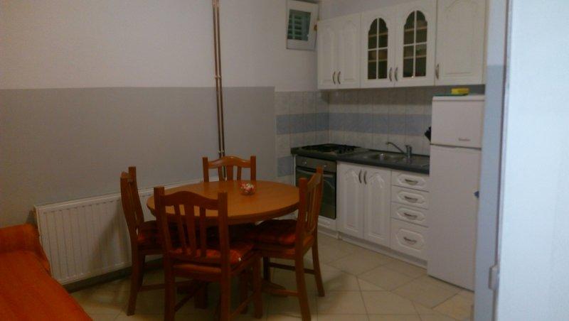 apartman 2, alquiler de vacaciones en Tribunj