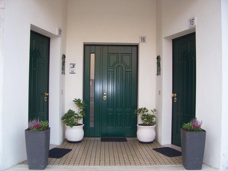 Casa Vacanze Casa Morea, holiday rental in Corte de' Cortesi con Cignone
