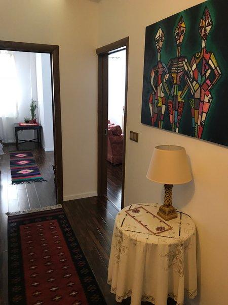 Apartment Nesti, location de vacances à Pristina