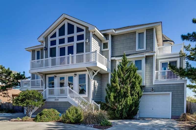 Always 4 sail updated 2019 6 bedroom house rental in - 4 bedroom houses for rent in virginia beach ...