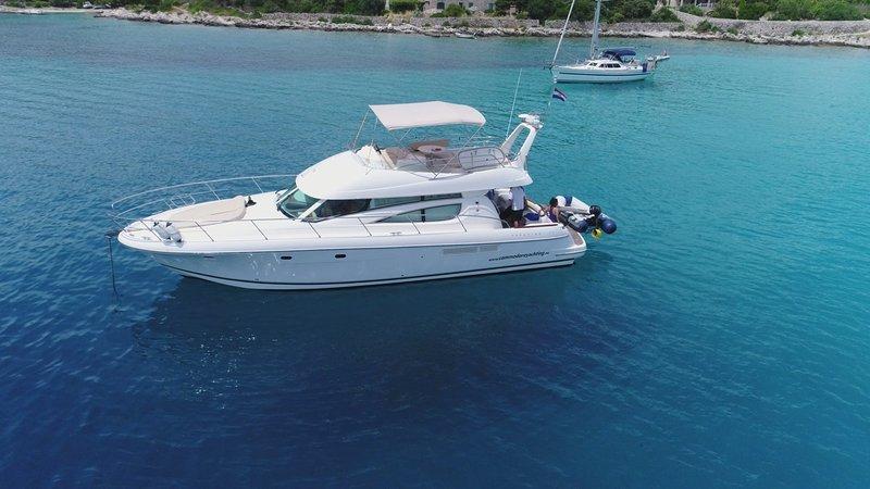 Rent a Yacht in Croatia for the Greatest Sailing Adventure. Book Now!