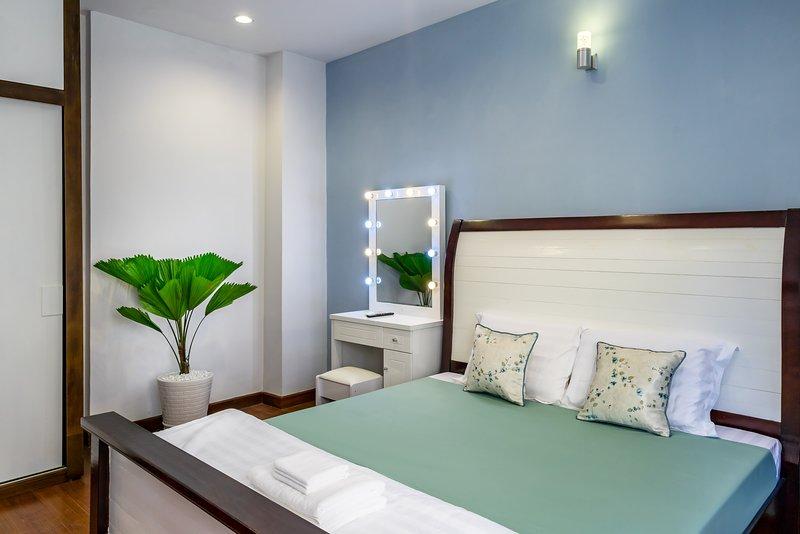 Zeta apartment, holiday rental in Thu Dau Mot