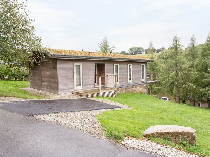 6 Lake View, Lanreath, holiday rental in Doublebois