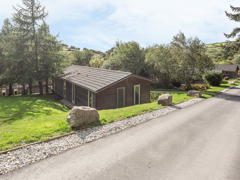 5 Lake View, Lanreath, vacation rental in Lanreath