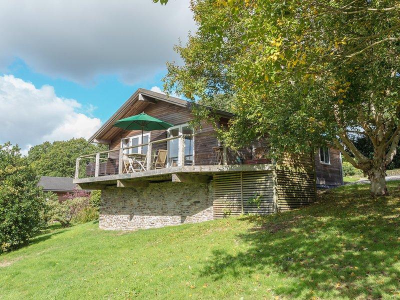 3 Lake View, Lanreath, vacation rental in Lanreath