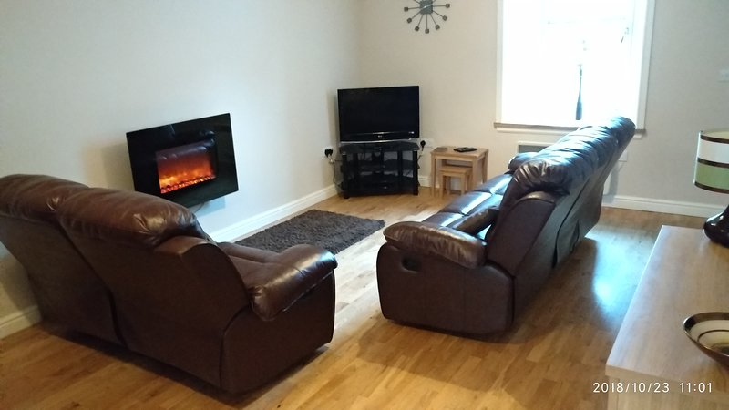 Jura, holiday rental in Portpatrick