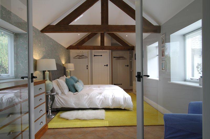 Professionally interior designed