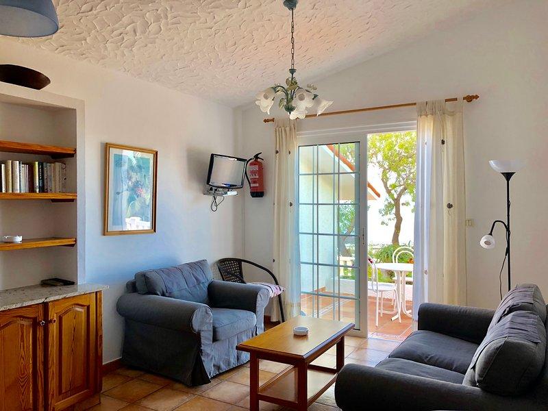 Casita Vista Valle 3, vacation rental in El Paso