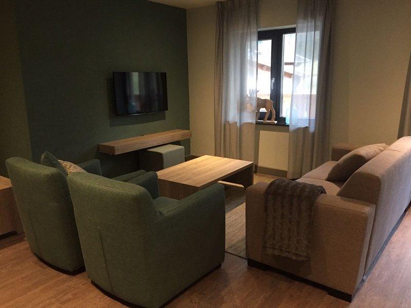 Brabanderalm - Apartment Fox, holiday rental in Lermoos