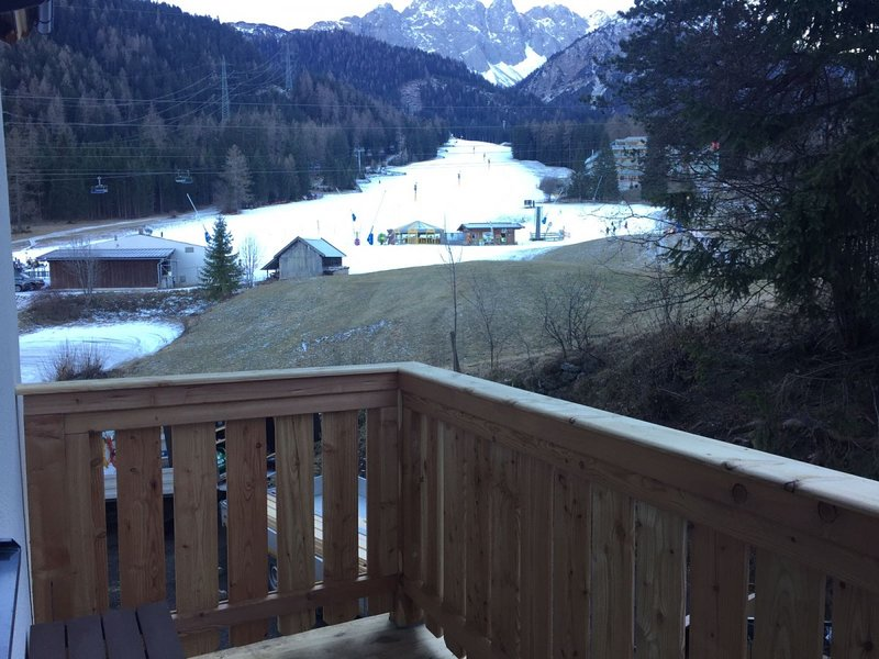 Brabanderalm - Apartment Boar, holiday rental in Nassereith
