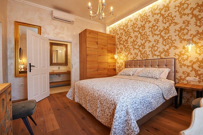 Hiša Ančka - Majek, holiday rental in Ljubija