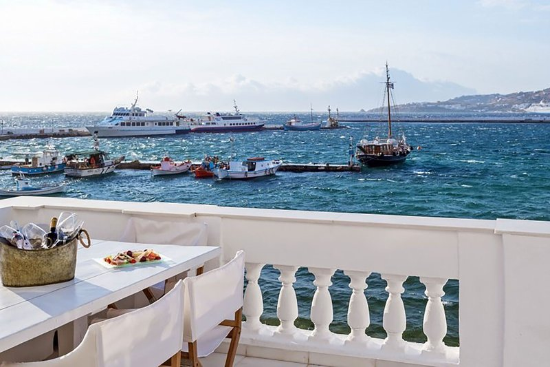 Campani Villa, holiday rental in Agios Sostis
