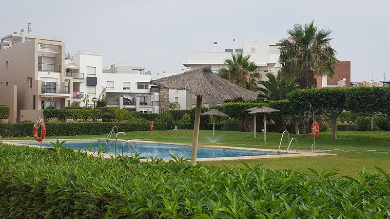 Playa Baria II, holiday rental in Vera