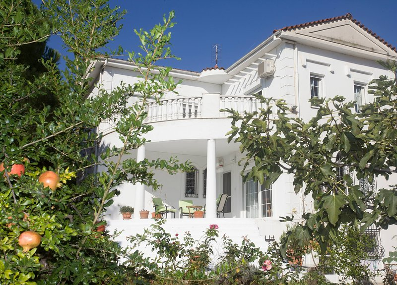 Tripadvisor Beautiful House Close To Thessaloniki Vakantiehuis