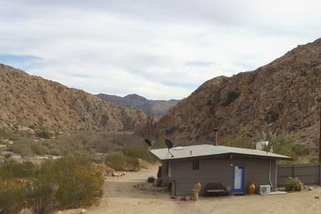 Hidden Passage Guest Ranch - Cottage Aphrodite