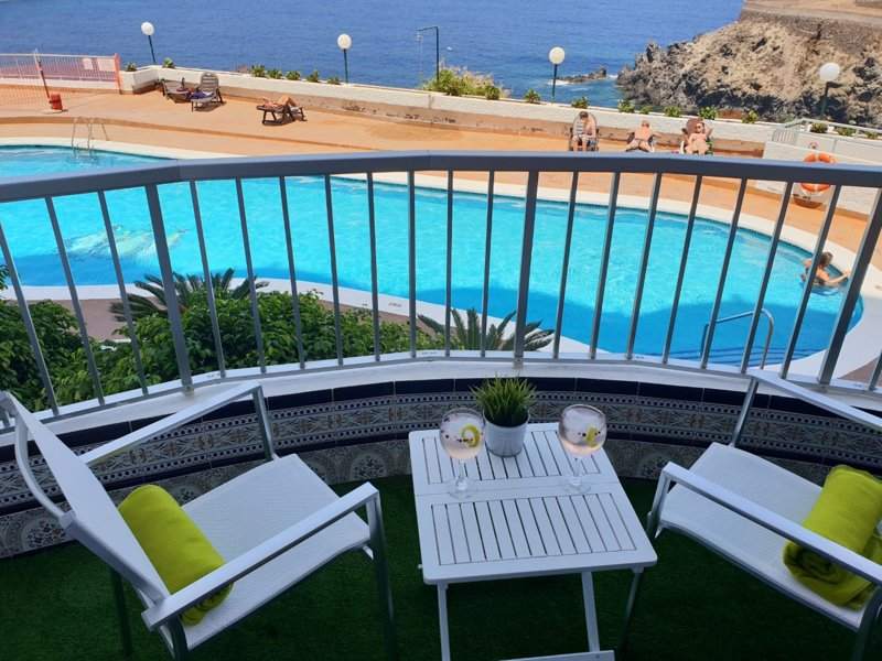 Apartamento Playa Monis, vacation rental in Icod de los Vinos
