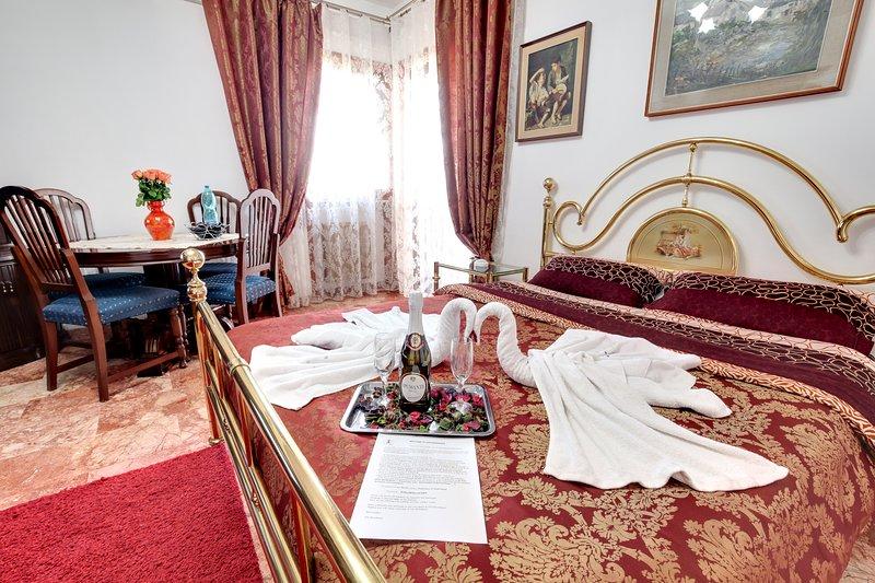 Zen Residence Venezia - Superior Double Room -, holiday rental in Marghera