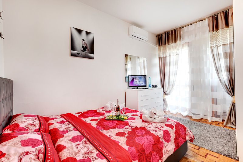 Zen Residence Venezia - Classic Double Room -, holiday rental in Marghera