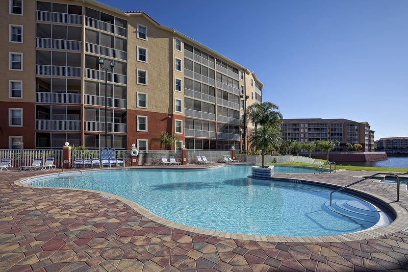 Westgate Town Center Resort Pool