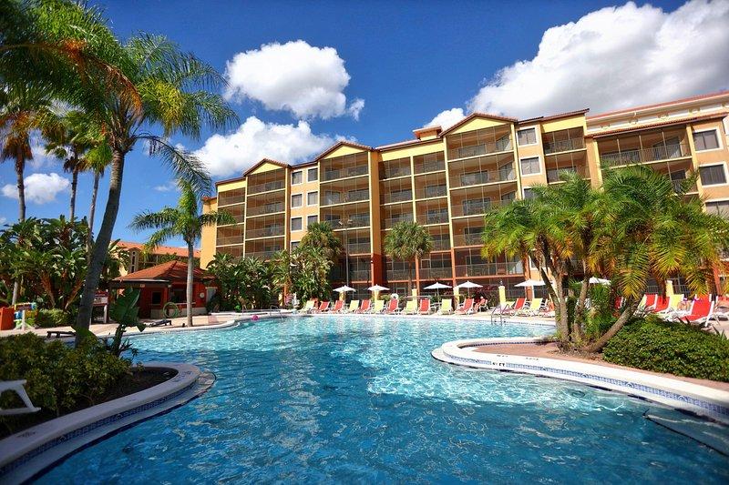 Westgate Lakes Resort Pool