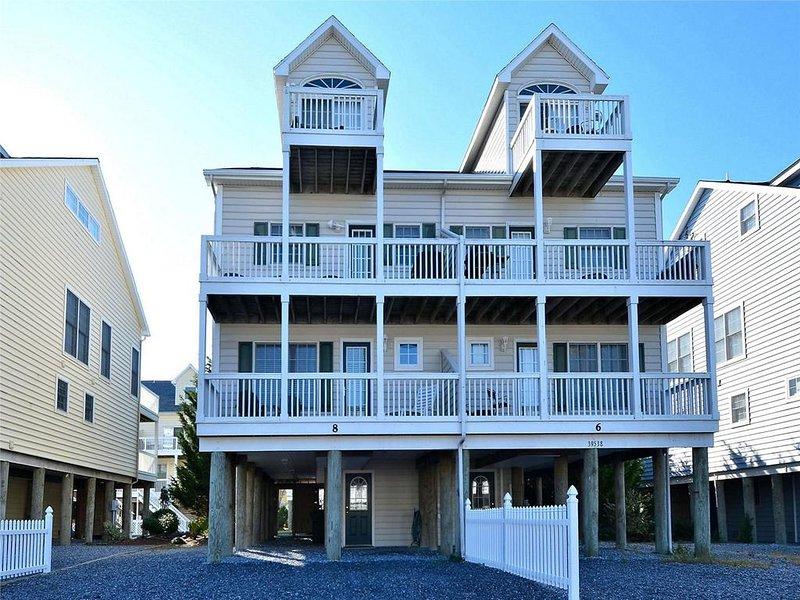 Simmons 134620, vacation rental in Cedar Neck