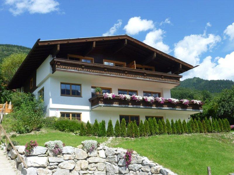 Kandl Spitz Apartment - Mountain Views - Near Zell am See, casa vacanza a Fusch