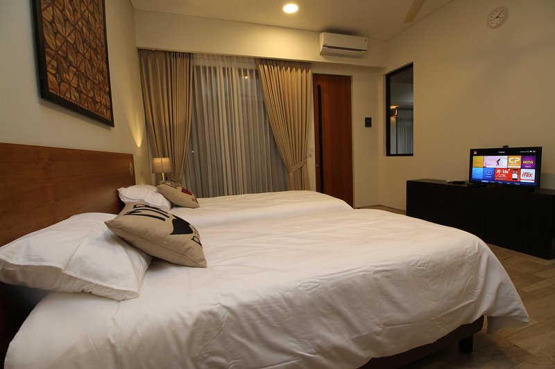 CoHaus #2 Studio, holiday rental in Jakarta
