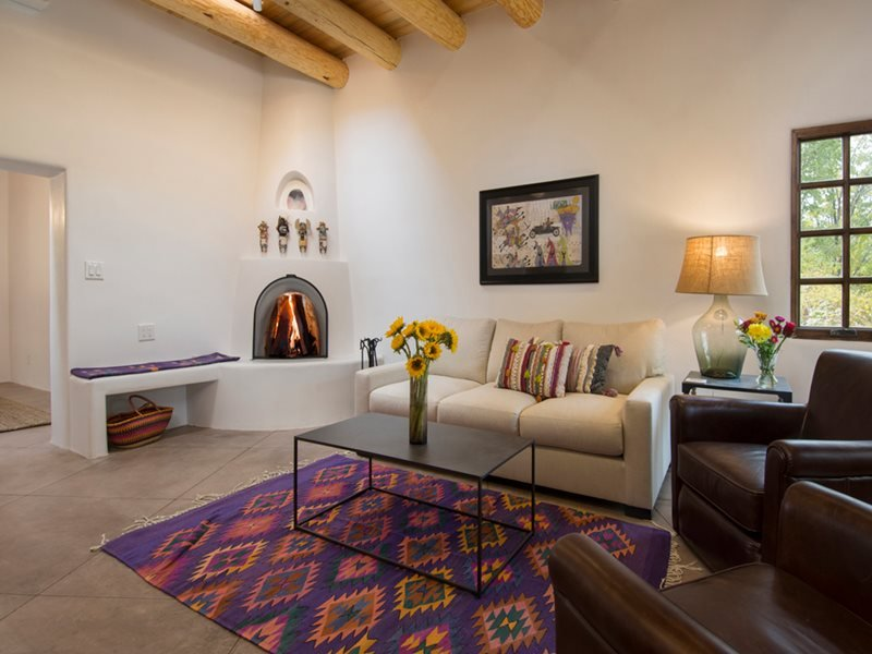 Casa del Mago, Ferienwohnung in Santa Fe