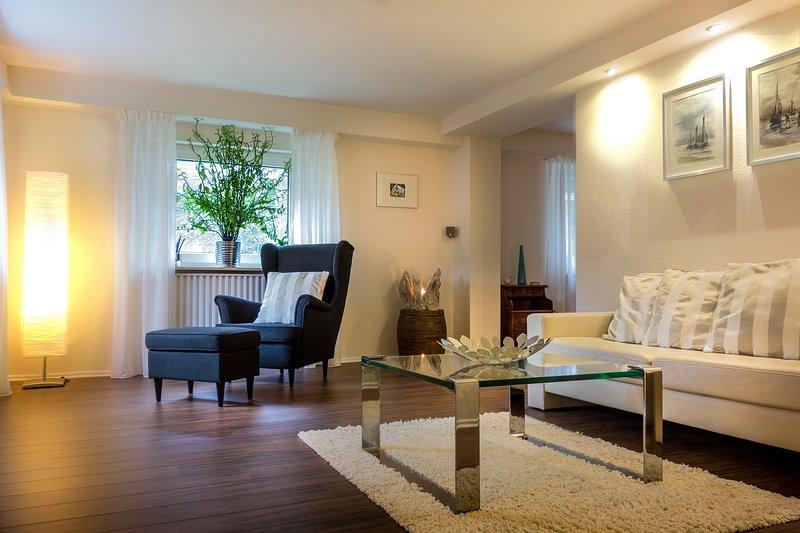Ferienwohnung Haus Schillerallee Bad Ems, holiday rental in Miehlen