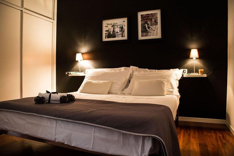 apartamento confortável e luminoso para passar umas férias relaxantes