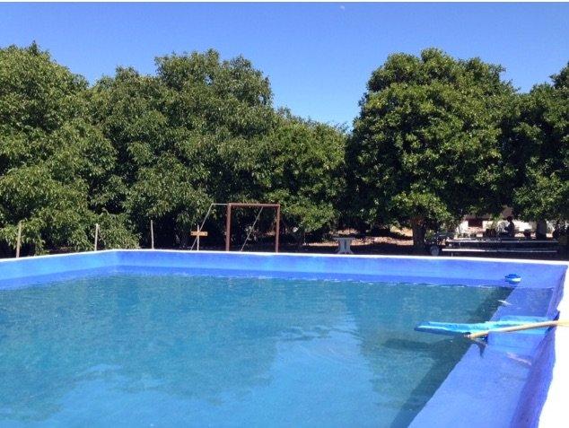 Tagus Villa, Santarém, Portugal, location de vacances à Coruche