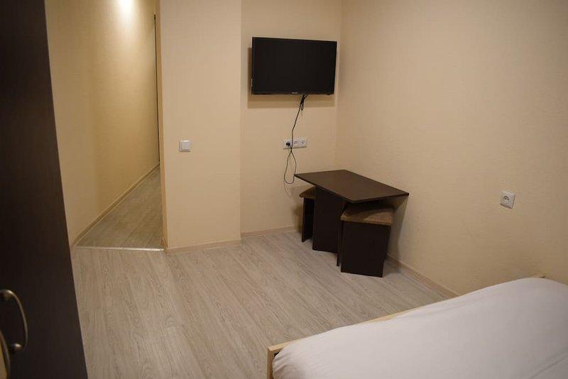 Shree Gopal Gayatri Lok Hotel Standard Double Room 8, alquiler de vacaciones en Ashtarak