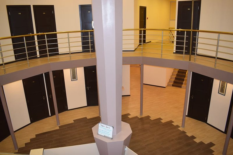 Shree Gopal Gayatri Lok Hotel Standard Double Room 6, casa vacanza a Kasakh