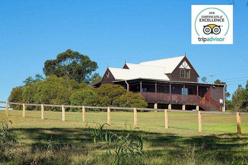 Alloggio Hunter Valley - Ballaview - Lovedale - tutto