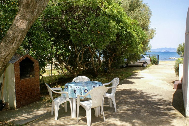 Drace Apartment Sleeps 4 - 5463071, holiday rental in Drace