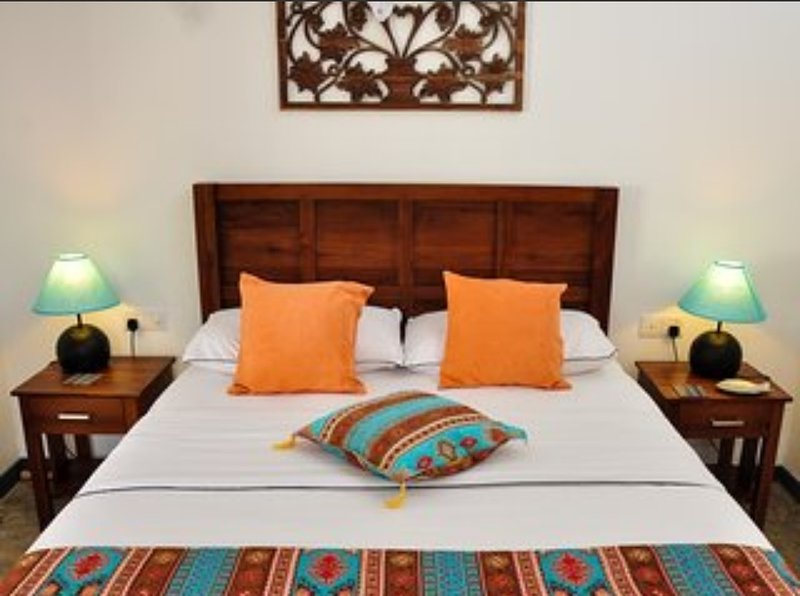 Lucky place, vacation rental in Makandura