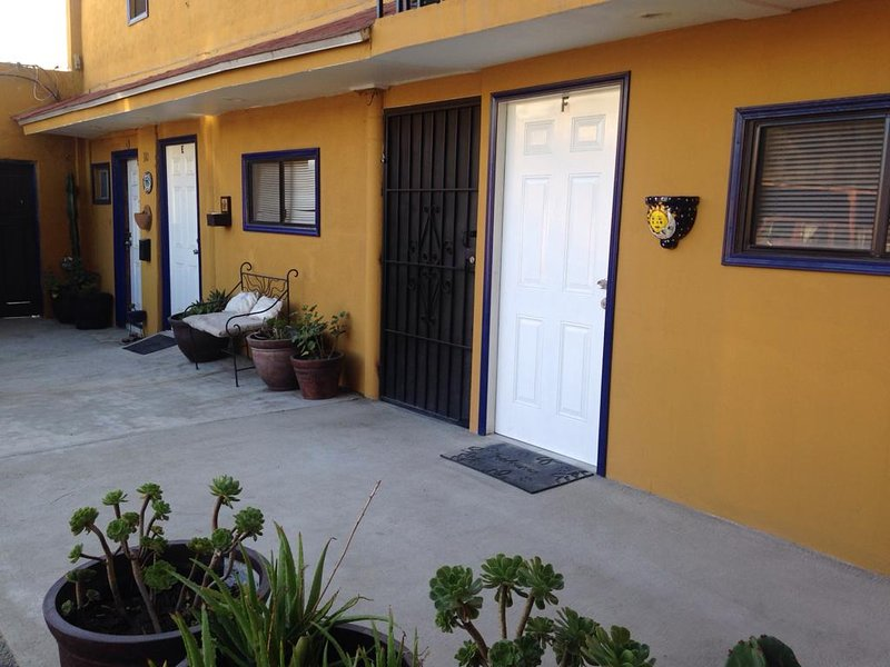 Studio Appartement Downtown Ensenada