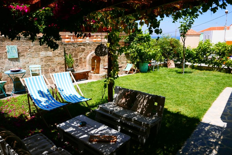 WONDERFULL SUMMER HOUSE, holiday rental in Fanes