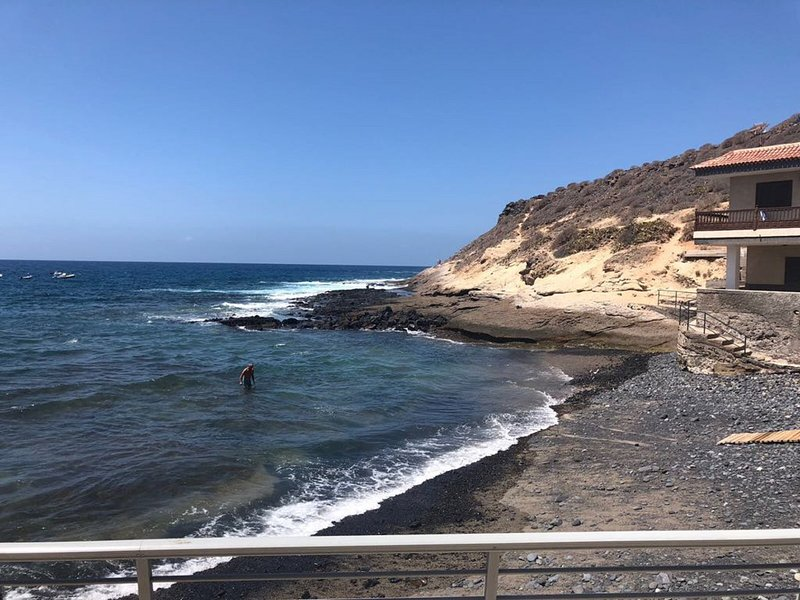 CALETA BLUE OCEAN, holiday rental in La Caleta