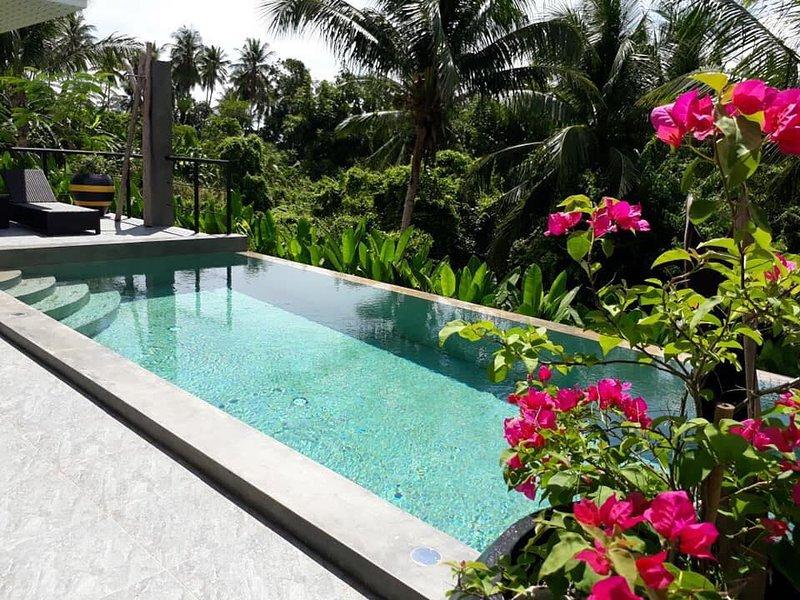 VILLA BODHIMANDA - ORCHID LIFE, holiday rental in Lamai Beach
